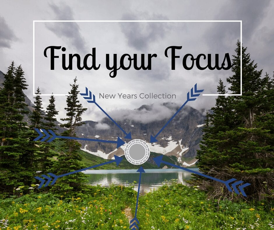 Finding your One Thing, purpose