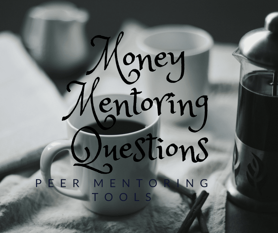 """Money Mentoring DIY Question: What makes you """"feel rich""""?"""