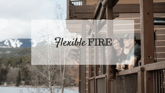 Flexible FIRE