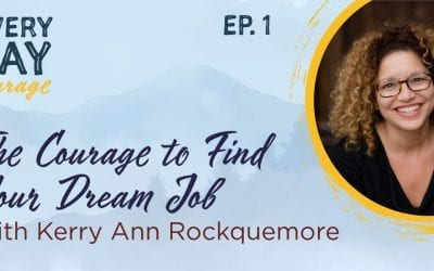Find Your Dream Job (again) with Kerry Ann