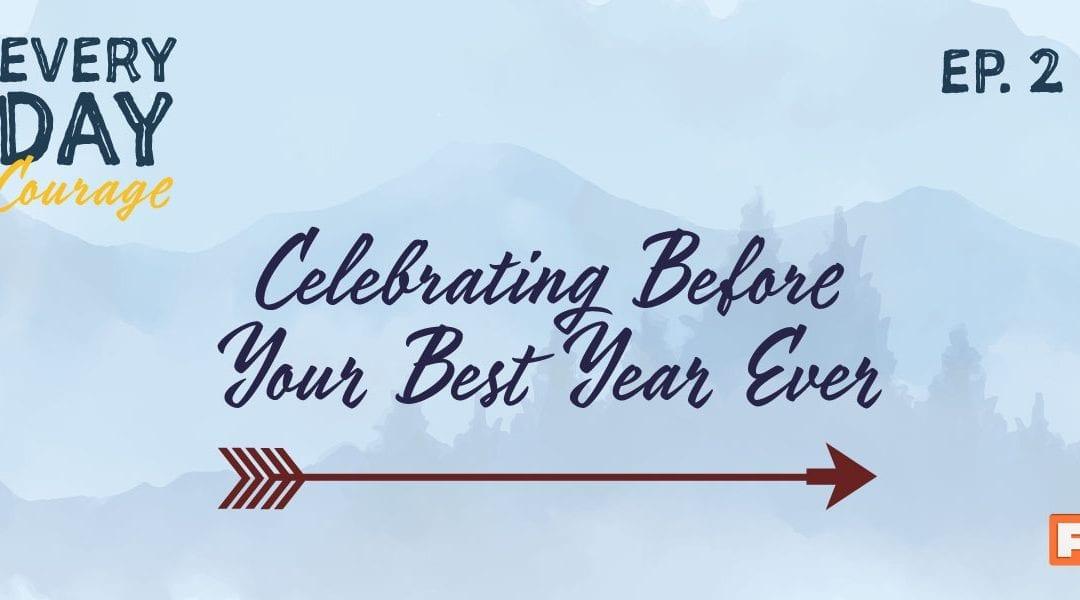 Celebrating Yearly Wins