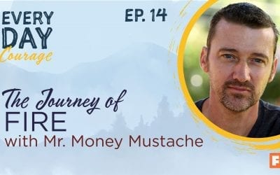 What is FIRE: The Inspiration and Journey with Mr. Money Mustache