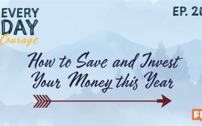 Grow and Guard the Gap: How to Save and Invest Your Money this Year
