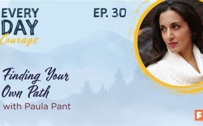Forging Your Own Path with Paula Pant