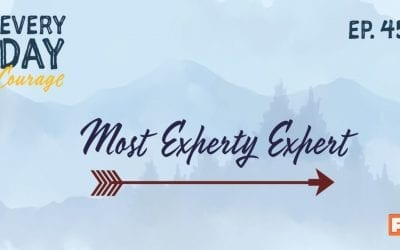 Most Experty Expert