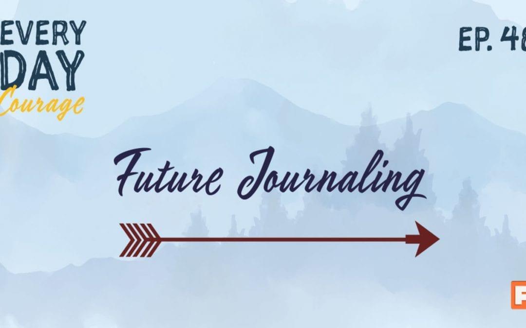 Future Journaling