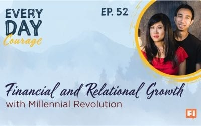 Financial and Relational Growth with Millennial Revolution
