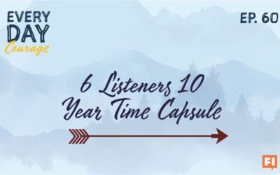6 Listeners – 10 Year Time Capsule