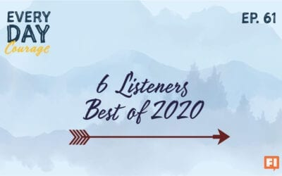 6 Listeners – Best of 2020