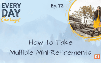 How to Take Multiple Mini-Retirements